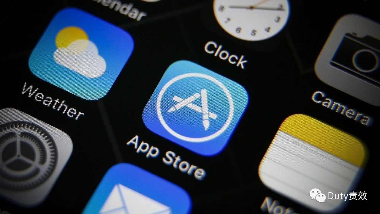 Apple removes over 700 Apps from their China store